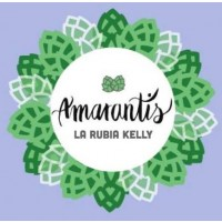 Amarantis La Rubia Kelly