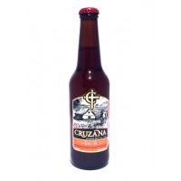 Cruzana Red Ale