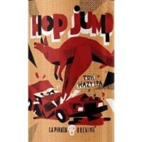 La Pirata Hop Jump