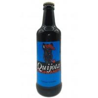 Quijota Highlands