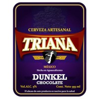 Triana Dunkel Chocolate