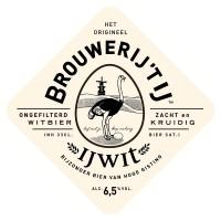 Brouwerij 't IJ IJWit