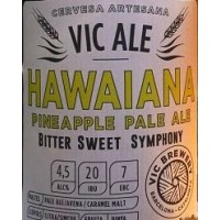 Vic Ale Hawaiana