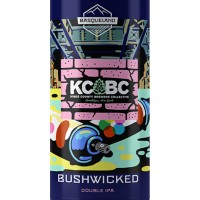 Basqueland / KCBC Bushwicked