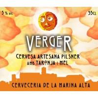 Marina Alta Verger