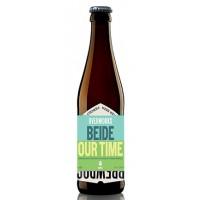 BrewDog OverWorks Beide Our Time