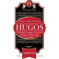 La Litera Hugos
