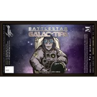 Engorile / Mas Malta BattleStar Galac-tipa