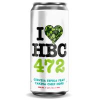 Espiga I Love HBC472