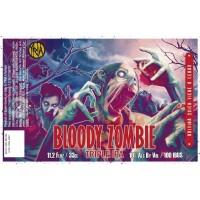 Yria Bloody Zombie
