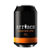 Arriaca Session IPA