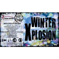 Brew & Roll Winter Xplosion
