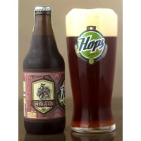 Hops Red Ale