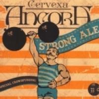 Áncora Strong Ale