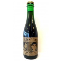Mikkeller Peace Bourbon Barrel Aged