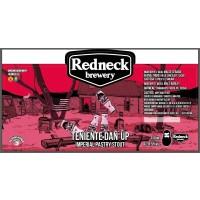 Redneck Teniente Dan'up
