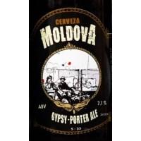 Moldova Gypsy Porter