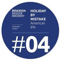 Bidassoa Basque Brewery Holidays By Mistake #04