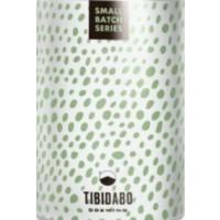 Tibidabo Brewing Small Batch #4 Aniversari