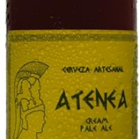Atenea Cream Pale Ale