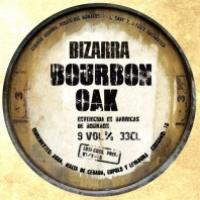 Bizarra Bourbon Oak
