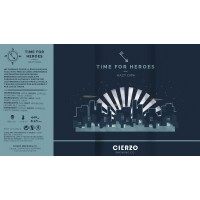 Cierzo Time For Heroes
