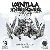 Guineu / La Quince Vanilla Milkshake