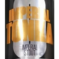 Catalan Brewery Imperial Tonka