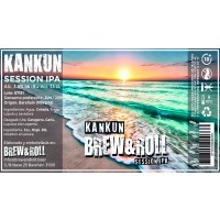 Brew & Roll Kankun