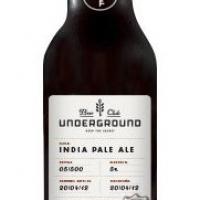 UBC Indian Pale Ale