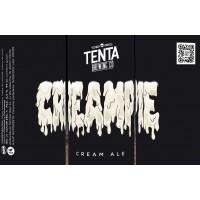 Tenta Brewing Creampie