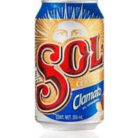 Sol Clamato