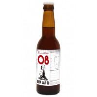 Birra 08 La Fumada