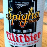 Spigha Witbier