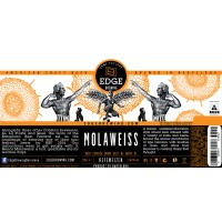 Edge Brewing Molaweiss