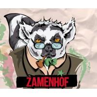 Speranto Zamenhof