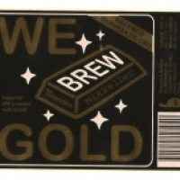 Naparbier / Mikkeller We Brew Gold