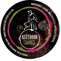 Birrificio Italiano Asteroid 56013