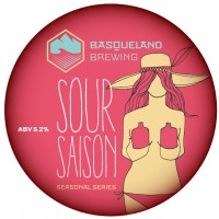 Basqueland Sour Saison