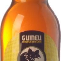 Guineu IPA Amarillo Extra