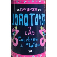 Galician Brew Joao Tomba