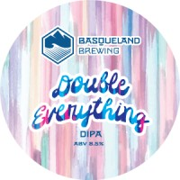 Basqueland Double Everything