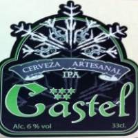 Castel IPA