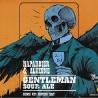 Naparbier / Alvinne Gentleman Sour Ale