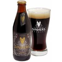 Sinners Brewery Dark Soul