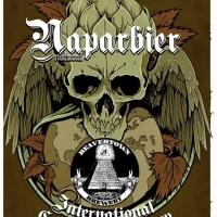 Naparbier / Beavertown Saison