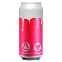 Attik Brewing / Màger Tango Dragon