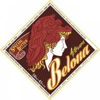 Belona Special Bitter