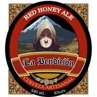La Bendición Red Honey Ale