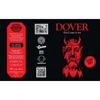 La Quince Dover Devil Came To Me